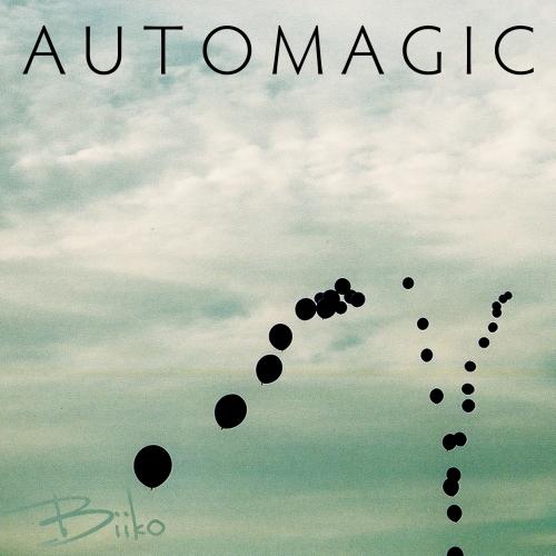 Automagic EP - Biiko