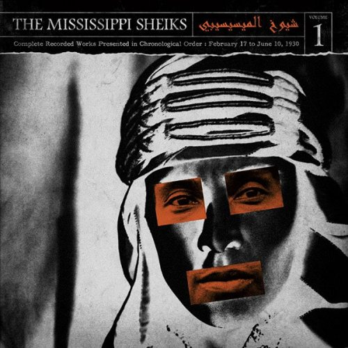 The Mississippi Sheiks - Volume 1