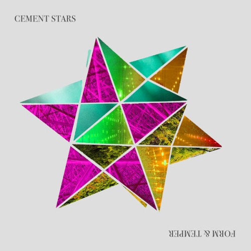 Cement Stars - Form & Temper