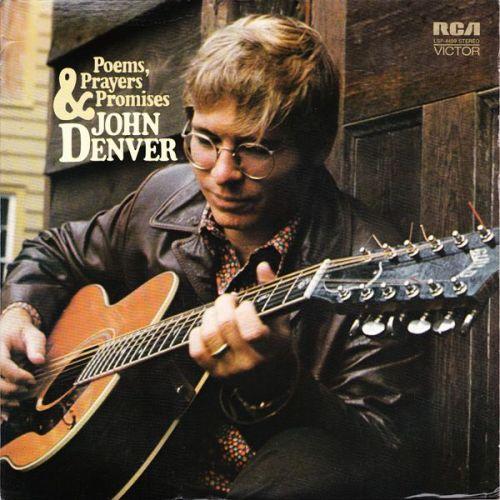 John Denver - Poems, Prayers and Promises