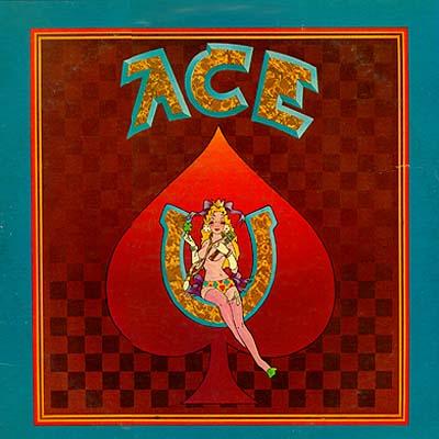 Bob Weir - Ace