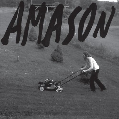 Amason - EP