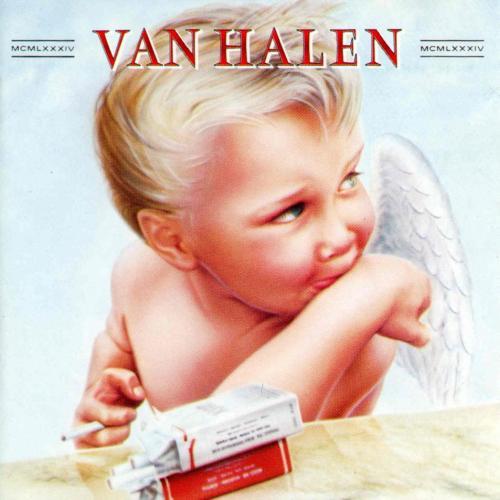 Van Halen - Jump!