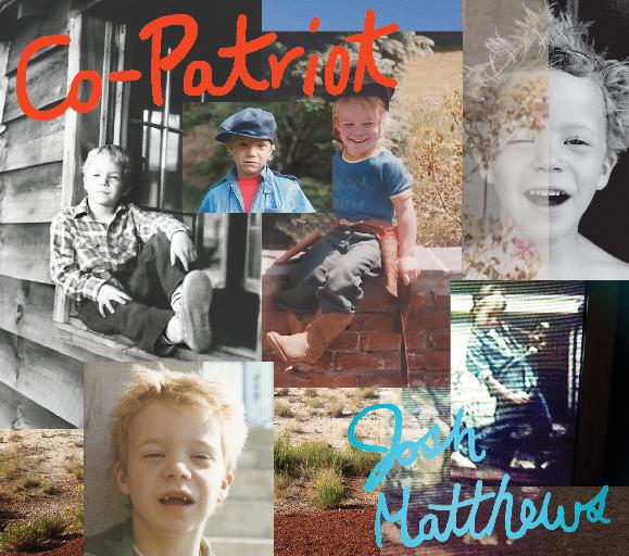 Josh Matthews - Co-Pariot