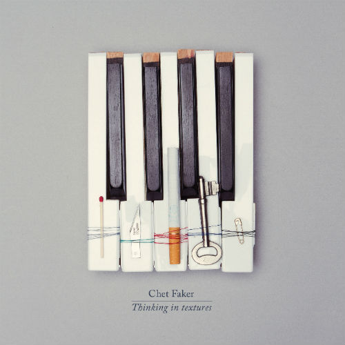Chet Faker - Thinking in textures
